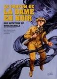 Jean-Charles Gaudin et Christophe Picaud - Une aventure de Rouletabille Tome 2 : Le Parfum de la dame en noir.