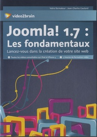 Galabria.be Joomla! 1.7 : Les fondamentaux Image