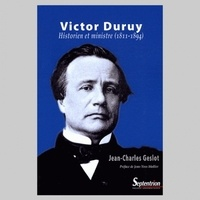 Openwetlab.it Victor Duruy - Historien et ministre (1811-1894) Image