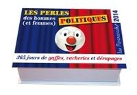 Galabria.be Les perles des hommes (et femmes) politiques 2014 Image