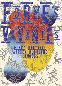 Formes vivantes - Musée national Adrien Dubouché Limoges.pdf