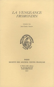 Jean-Charles Herbin - La vengeance Fromondin.