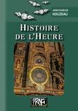 Jean-Charles Houzeau - Histoire de l'heure.