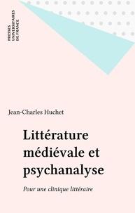 Jean-Charles Huchet - .