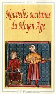 Jean-Charles Huchet - Nouvelles occitanes du Moyen Age.