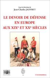 Jean-Charles Jauffret et  Collectif - .