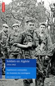 Histoiresdenlire.be Soldats en Algérie 1954-1962 - Expériences contrastées des hommes du contingent Image