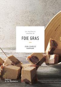 Les meilleures recettes de foie gras.pdf