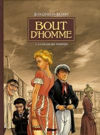 Jean-Charles Kraehn et Patricia Jambers - Bout d'Homme Tome 2 : La parade des monstres.