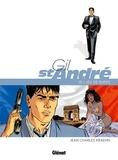 Jean-Charles Kraehn - Gil St-André Tome 10 : Jeu de dupes.
