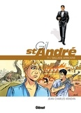 Jean-Charles Kraehn - Gil St-André Tome 11 : Ballade africaine.