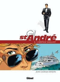 Galabria.be Gil St-André Tome 9 Image