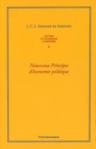 Oeuvres économiques complètes - Tome 5, Nouveaux principes déconomie politique.pdf