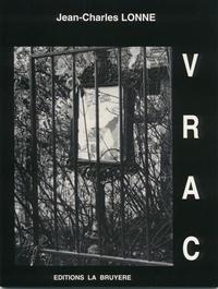 Jean-Charles Lonné - VRAC.
