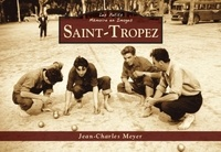 Jean-Charles Meyer - Saint-Tropez.
