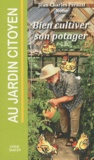 Jean-Charles Perazzi - Au jardin citoyen - Bien cultiver son potager.