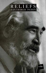 Jean-Charles Pichon - Reliefs - Le dernier journal.