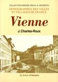 Jean Charles-Roux - Vienne.
