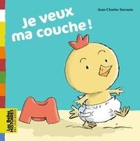 Jean-Charles Sarrazin - Je veux ma couche !.