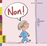 Jean-Charles Sarrazin - Non !.