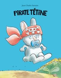 Jean-Charles Sarrazin - Pirate tétine.