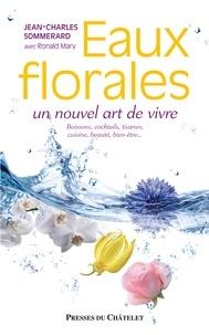 Jean-Charles Sommerard et Jean-Charles Sommerard - Eaux Florales.