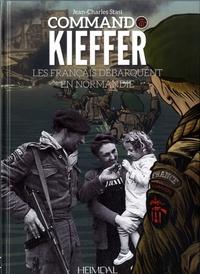 Birrascarampola.it Commando Kieffer - Les Français débarquent en Normandie Image
