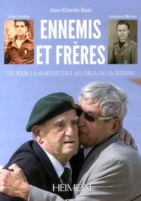 Goodtastepolice.fr Ennemis et frères - Du jour J à aujourd'hui, au-delà de la guerre Image