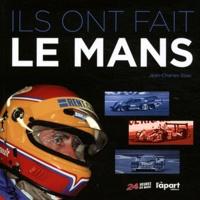 Museedechatilloncoligny.fr Ils ont fait Le Mans Image