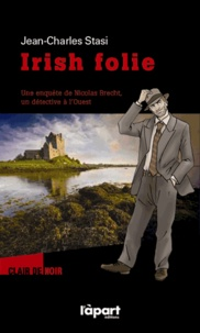 Jean-Charles Stasi - Irish Folie.