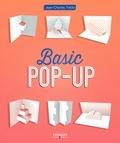 Jean-Charles Trebbi - Basic pop-up.