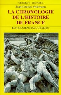 La chronologie de lhistoire de France.pdf