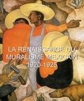 Jean Charlot - La Renaissance du Muralisme Mexicain 1920-1925.