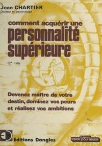 Jean Chartier - .