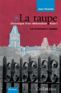 Jean Chartier - La taupe.