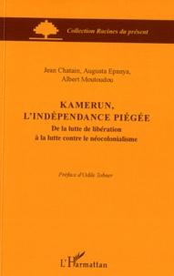 Ucareoutplacement.be Kamerun, l'indépendance piégée - De la lutte de libération à la lutte contre le néocolonialisme Image