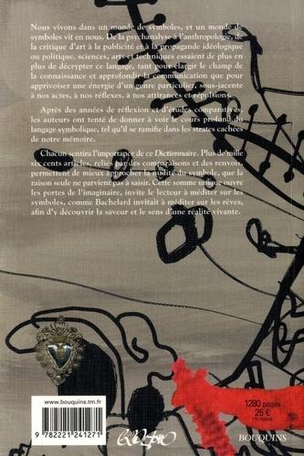 Dictionnaire des symboles. Mythes, rêves, coutumes, gestes, formes, figures, couleurs, nombres  Edition collector