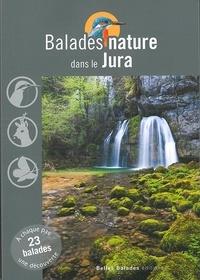 Jean Chevallier - Balades nature dans le Jura.