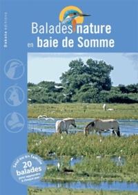 Balades nature en baie de Somme - Jean Chevallier pdf epub