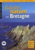 Jean Chevallier - Balades nature en Bretagne.
