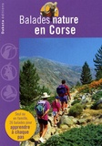 Jean Chevallier et David Melbeck - Balades nature en Corse.