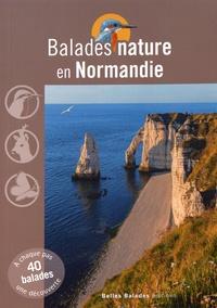 Jean Chevallier - Balades nature en Normandie.