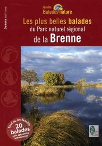 Les plus belles balades du Parc naturel régional de la Brenne - Jean Chevallier pdf epub
