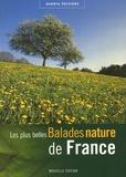 Jean Chevallier - Les plus belles Balades nature de France.