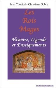 Era-circus.be Les Rois Mages. Histoire, légende et enseignements Image