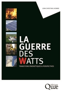 La guerre des watts - Transitions et perspectives.pdf