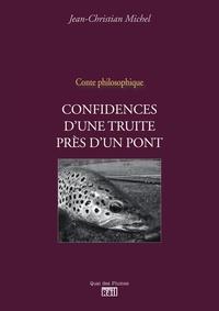 Deedr.fr Confidences d'une truite près d'un pont Image