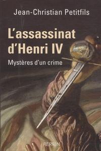Lassassinat dHenri IV - Mystères dun crime.pdf