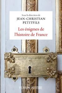 Les énigmes de lhistoire de France.pdf