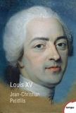 Jean-Christian Petitfils - Louis XV.